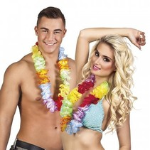 Hawaii Krans Deluxe