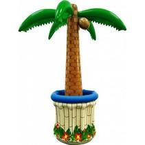 Unieke Opblaasbare Palm  ijsbak van 1,82 meter hoog