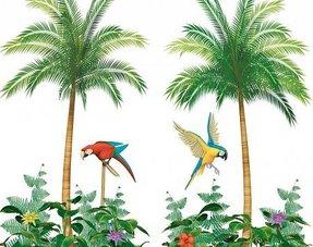 Nevenassortiment palmen