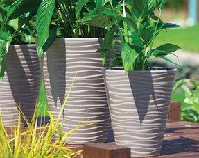 Collectie Sahara potten