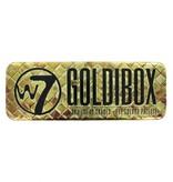 W7 W7 Goldibox Eye Colour Palette