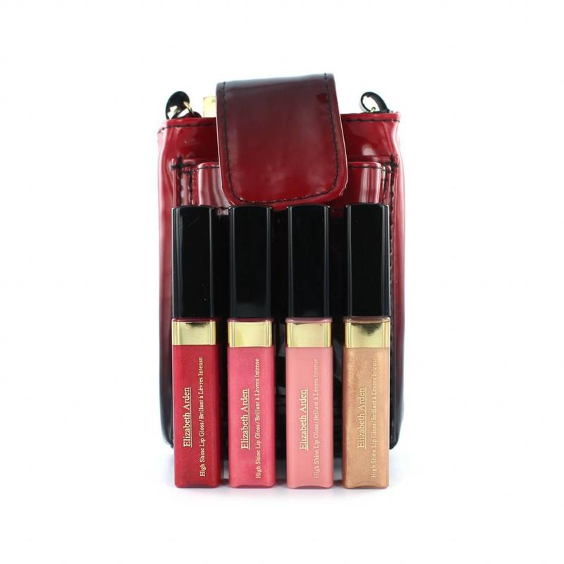 Elizabeth Arden Holiday Lipgloss Set