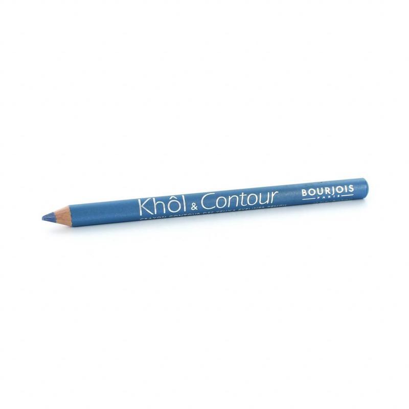 Khol & Contour Oogpotlood - 12 Bleu Invasion