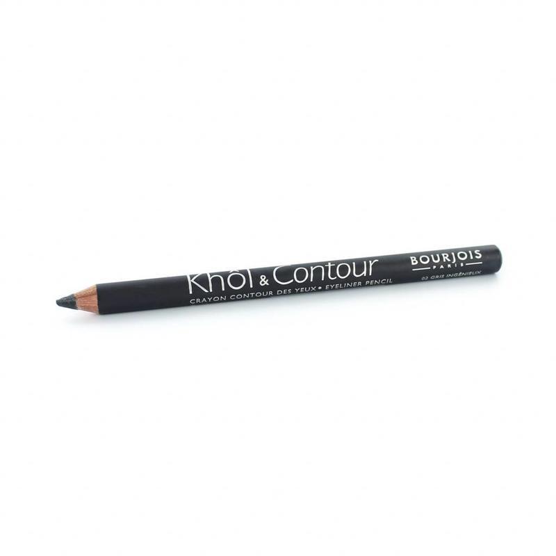 Bourjois Khol & Contour Oogpotlood - 73 Gris Ingénieux