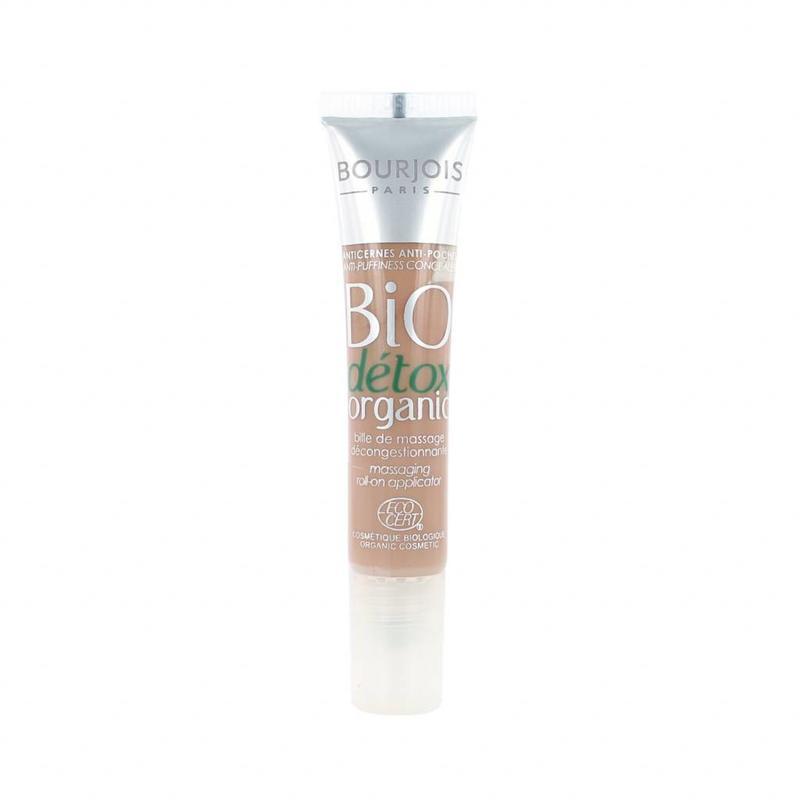 Bio Détox Organic Concealer - 3 Bronze To Dark