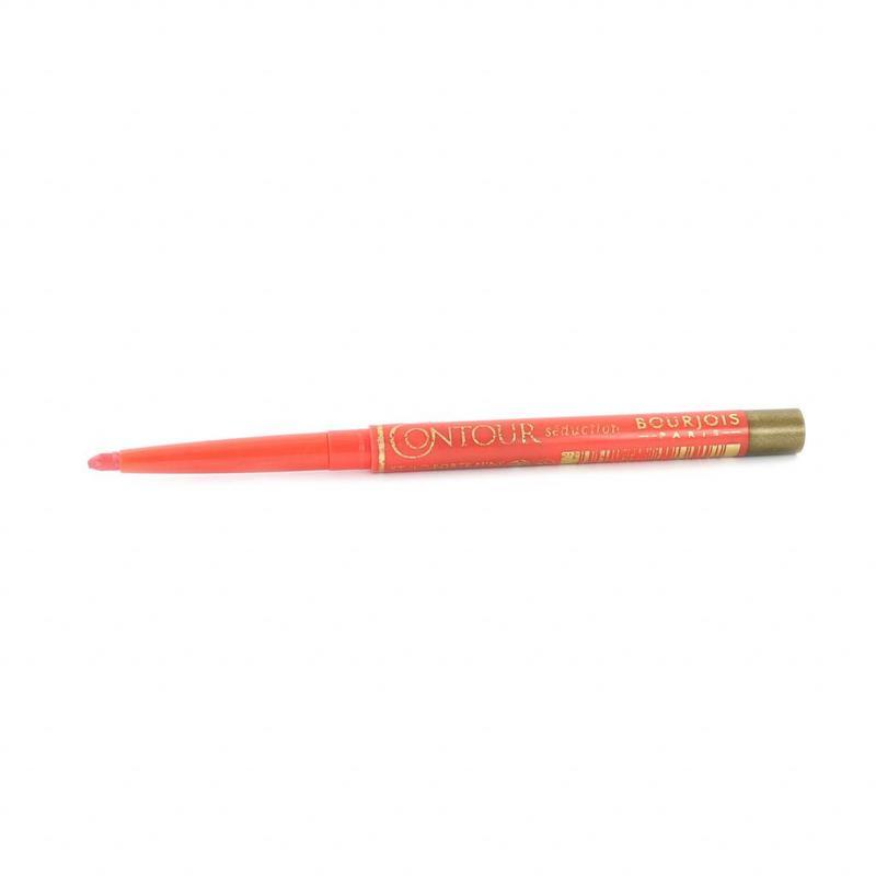 Bourjois Contour Séduction Lip Liner - 35 Corail Nacré