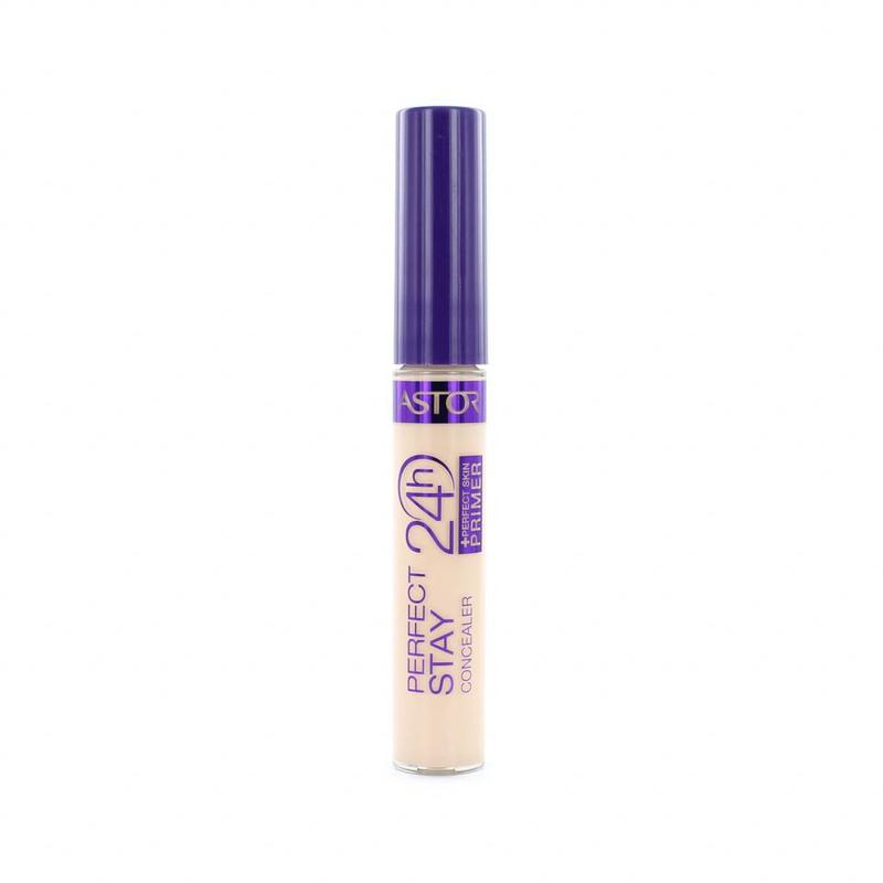 Astor Perfect Stay Concealer - 001 Ivory