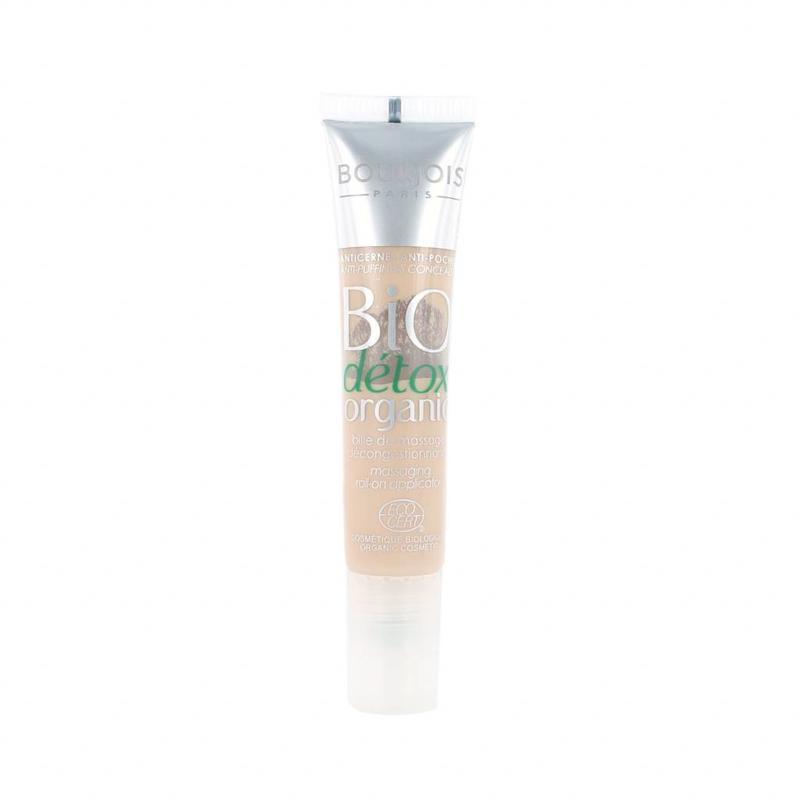 Bourjois Bio Détox Organic Concealer - 2 Light To Medium