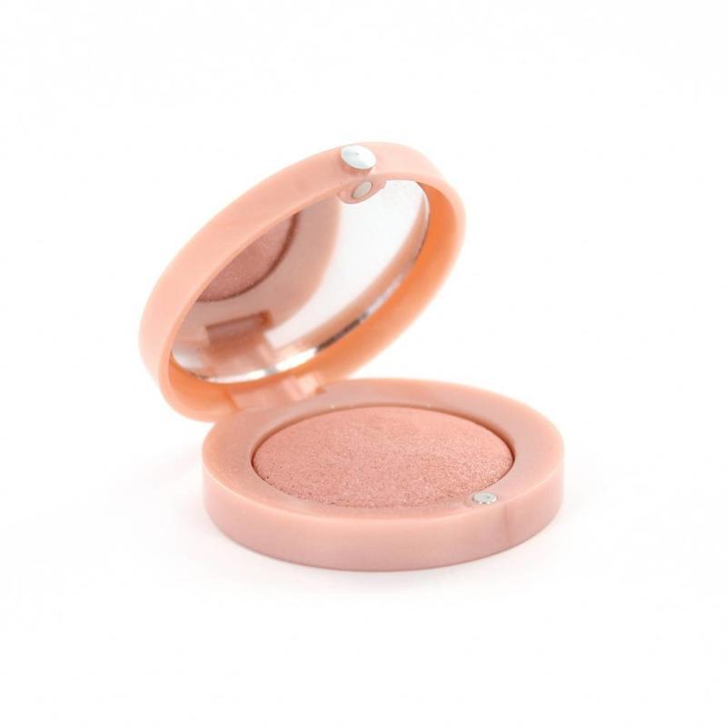 Bourjois Intense Eyeshadow - 03 Sand Pink