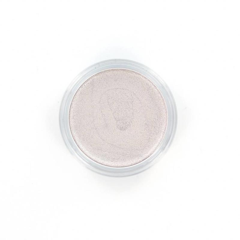 Bourjois Colour Edition Lidschatten - 01 Merveille D'Argent