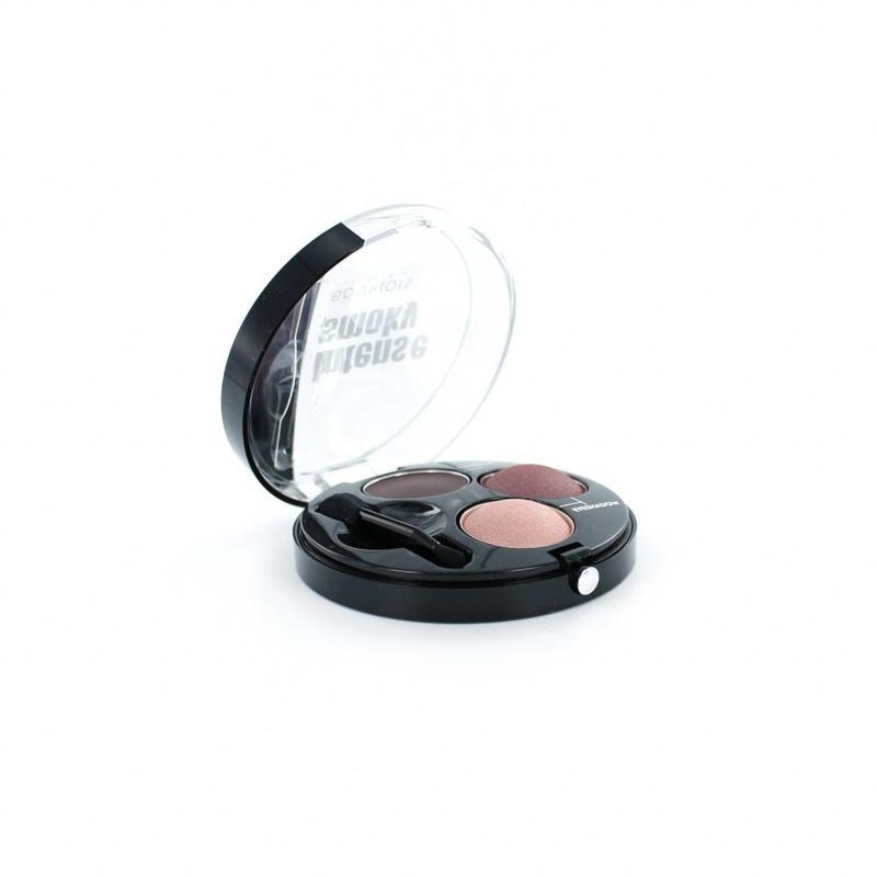 Bourjois Intense Smoky Eyes - 61 Rosé Twisté