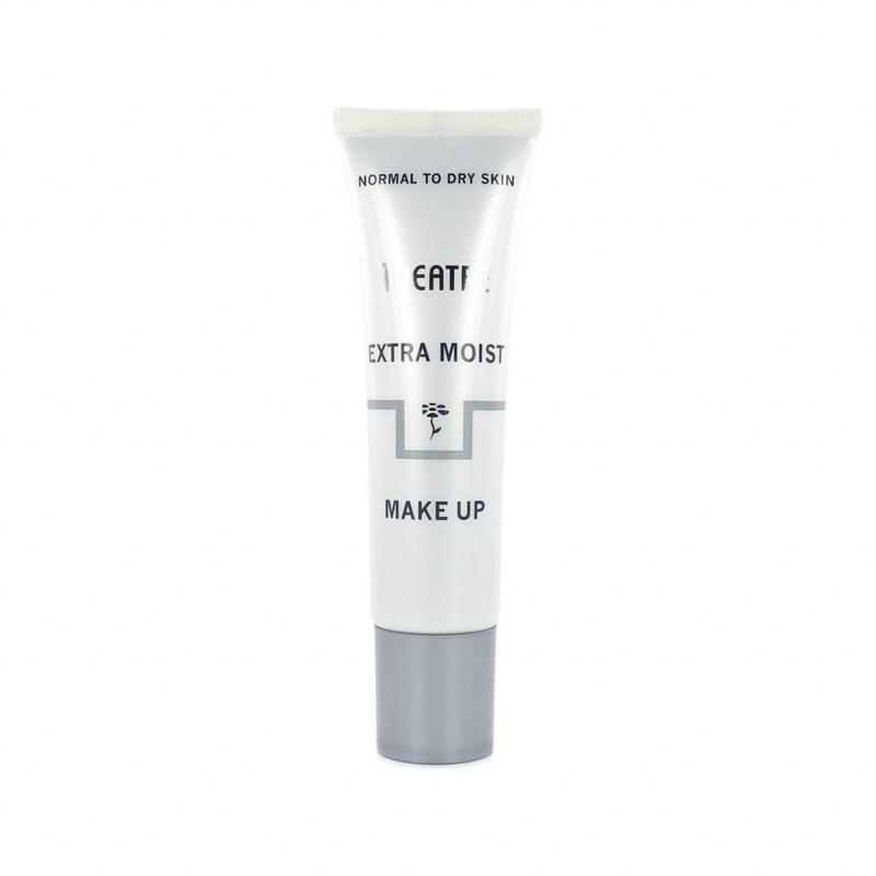 Theatre Extra Moist Foundation Normale Tot Droge Huid - 03