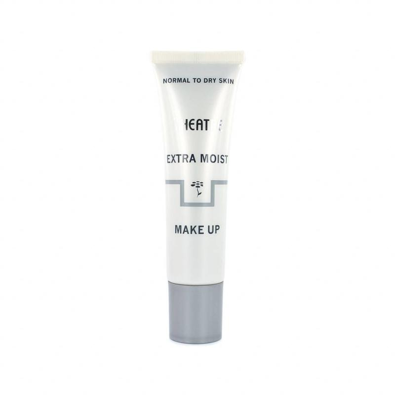 Theatre Extra Moist Foundation Normale Tot Droge Huid - 04