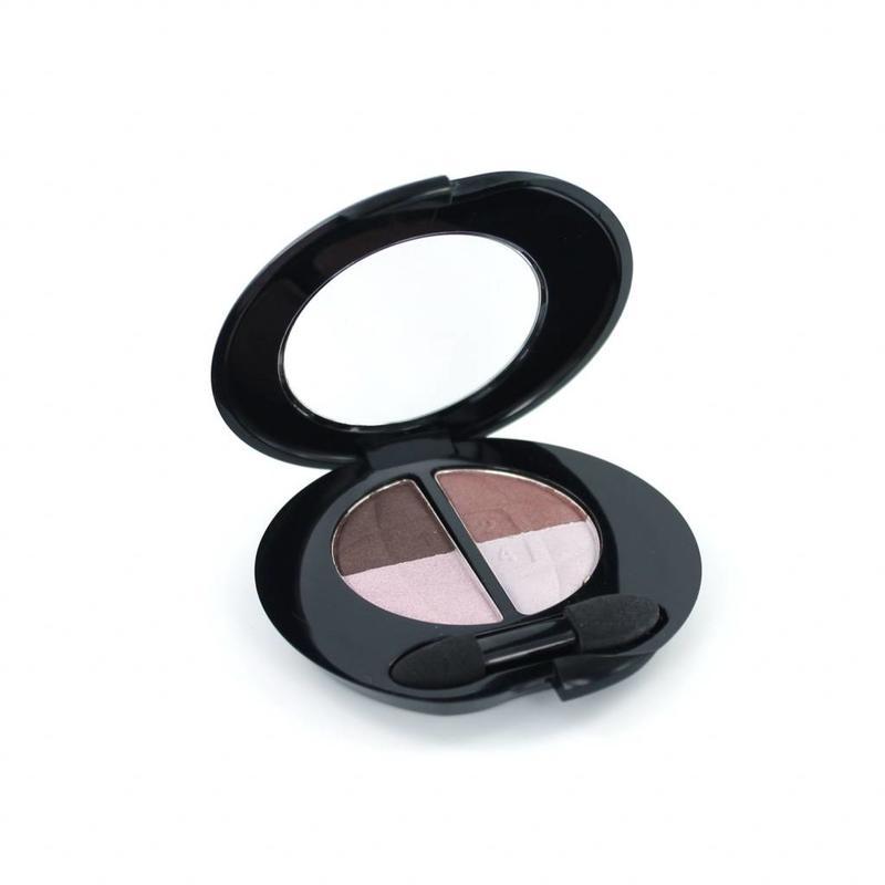 Astor Color Vision Eyeshadow Palette - 110 Luxury
