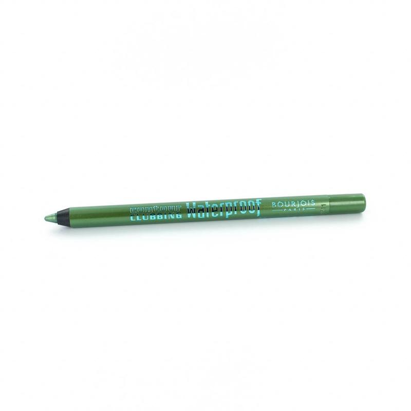 Contour Clubbing Waterproof Oogpotlood - 53 Morning Lime