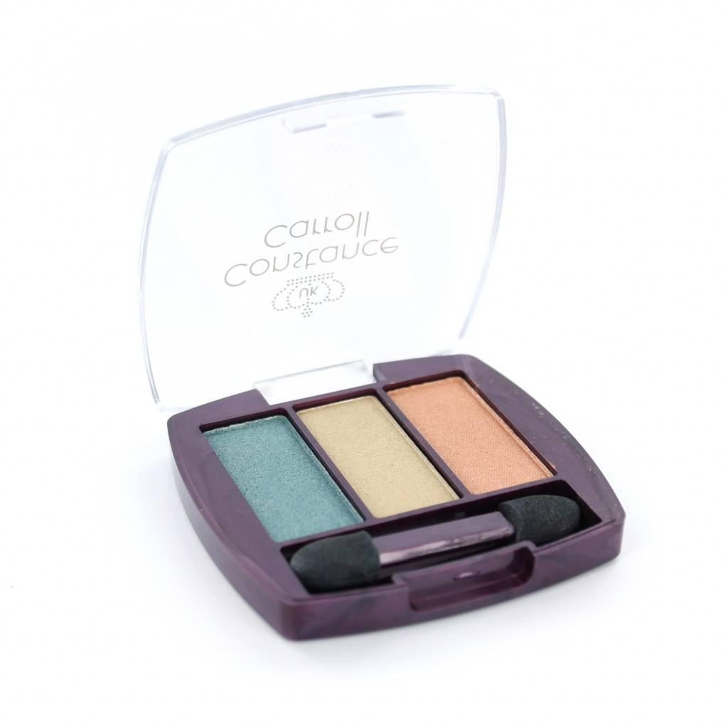 Constance Carroll Trio Eyeshadow - 8 Metallic Eyes