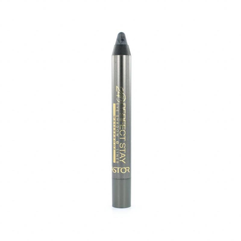 Astor Perfect Stay Lidschatten + Eyeliner Waterproof - 710 Cosmic Grey