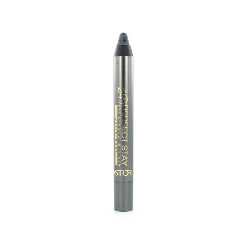 Perfect Stay Lidschatten + Eyeliner Waterproof - 710 Cosmic Grey