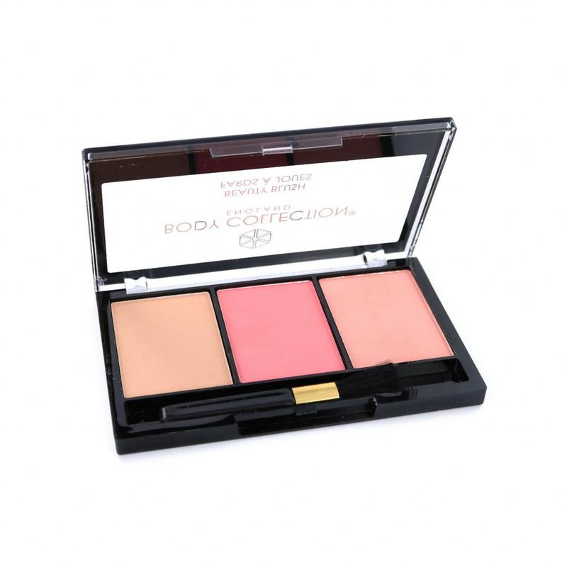 Body Collection Beauty Rouge