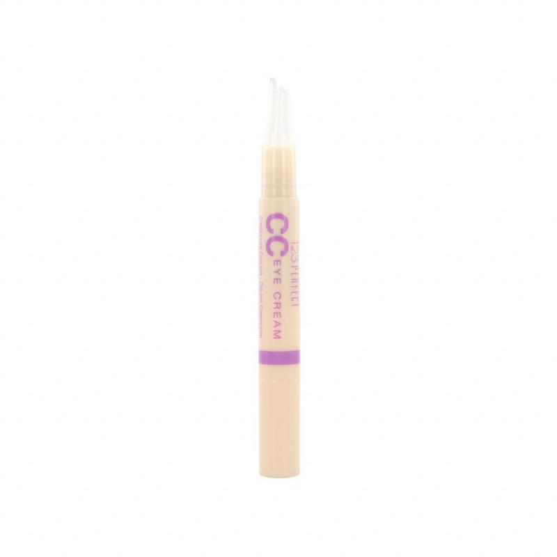 123 Perfect CC Eye Cream Concealer - 21 Ivory