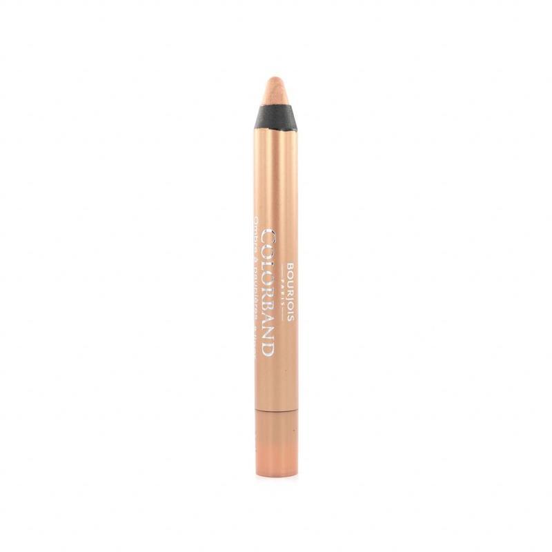 Bourjois Colorband Oogschaduw & Eyeliner - 03 Beige Minimaliste