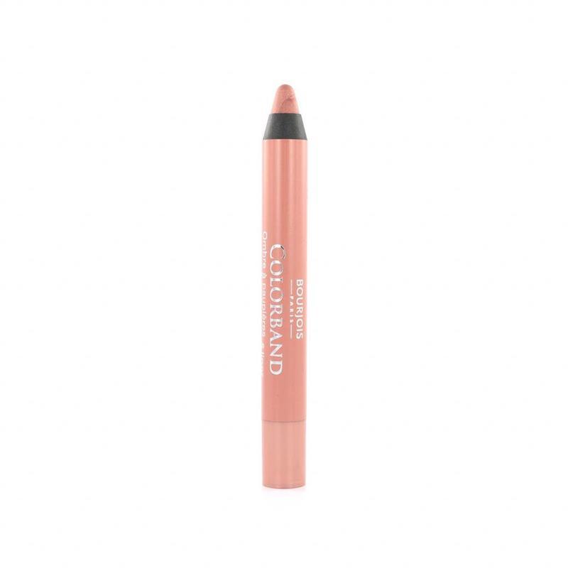 Bourjois Colorband Lidschatten & Eyeliner - 04 Rose Fauviste