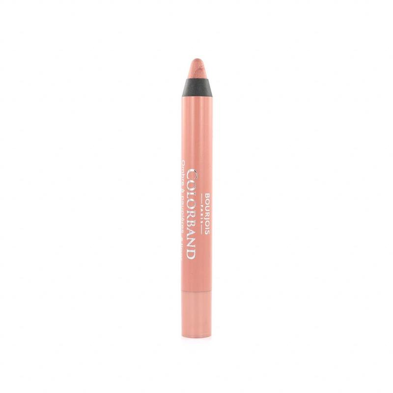 Colorband Lidschatten & Eyeliner - 04 Rose Fauviste