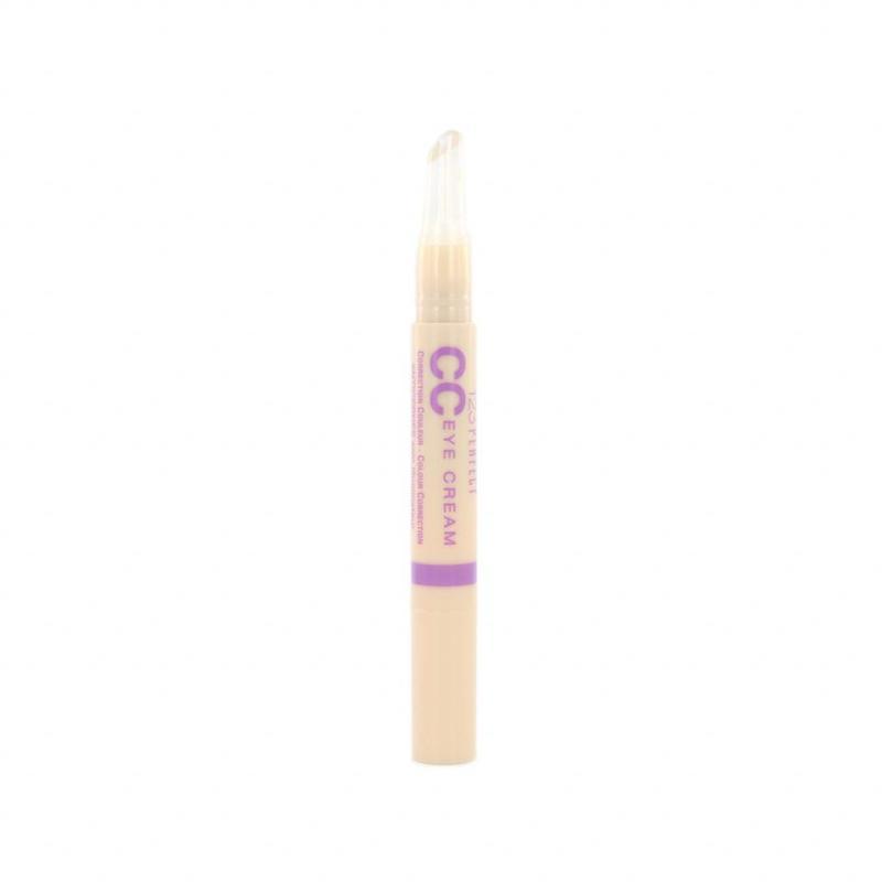 Bourjois 123 Perfect CC Eye Cream Concealer - 23 Golden Beige