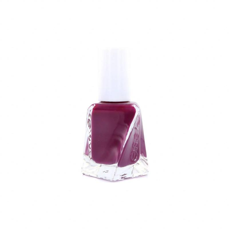 Essie Gel Couture Nagellack - 482 Graced In Garnet