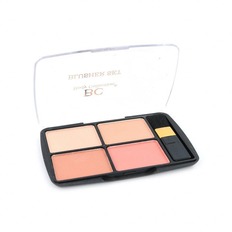 Classic Blusher Set - Dusty Pink
