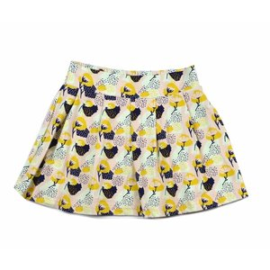 Baba-Babywear Baba - pleat skirt 'Mae'