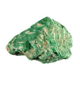 Amazoniet (Russisch) ruw 100 - 175 gram