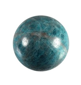 Apatiet edelsteen bol 44,1 mm