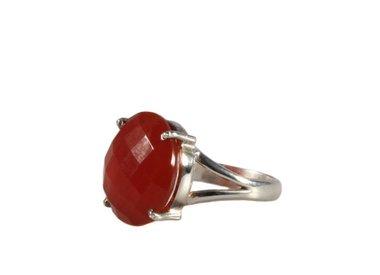 Carneool ringen