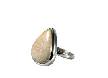 Koraal ringen
