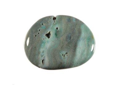 Platte stenen H - N