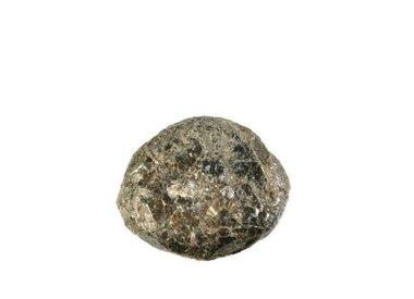 Barende steen