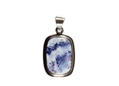 Blue John fluoriet