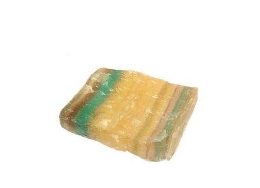 Regenboog fluoriet