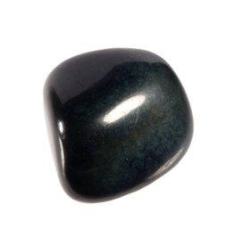 Vivianiet steen getrommeld 2,5 x 1,8 x 1,5 cm / 12,74 gram