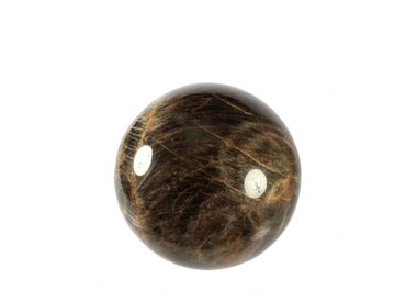 Zwarte maansteen