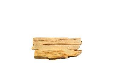 Palo santo hout