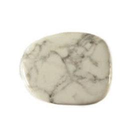 Howliet steen plat gepolijst