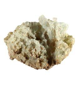 Zinkiet ruw 5,8 x 5,1 x 3 cm / 104 gram