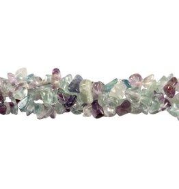 Fluoriet (multi) splitsnoer 90 cm
