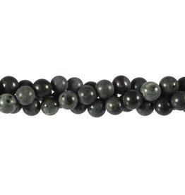 Kimberliet kralen rond 8 mm (streng van 40 cm)