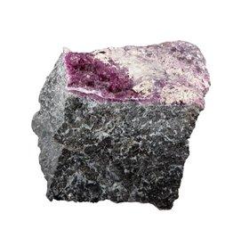 Kammereriet kristallen op matrix 6,7 x 5,5 x 3,8 cm / 216 gram