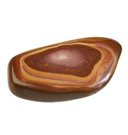 Kanab wonderstone steen getrommeld 10 - 20 gram