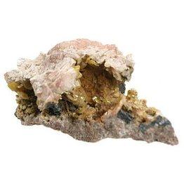 Wulfeniet ruw 8,5 x 5,5 x 3,5 cm / 184 gram