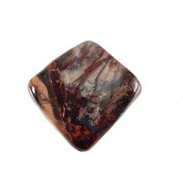 Sugiliet steen getrommeld 10 - 15 gram